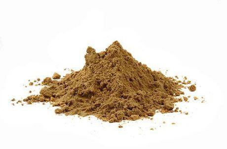 Fußboden Quarzsand ~ Kinetischer sand zusammensetzung & inhaltsstoffe ⎥ schädlich?